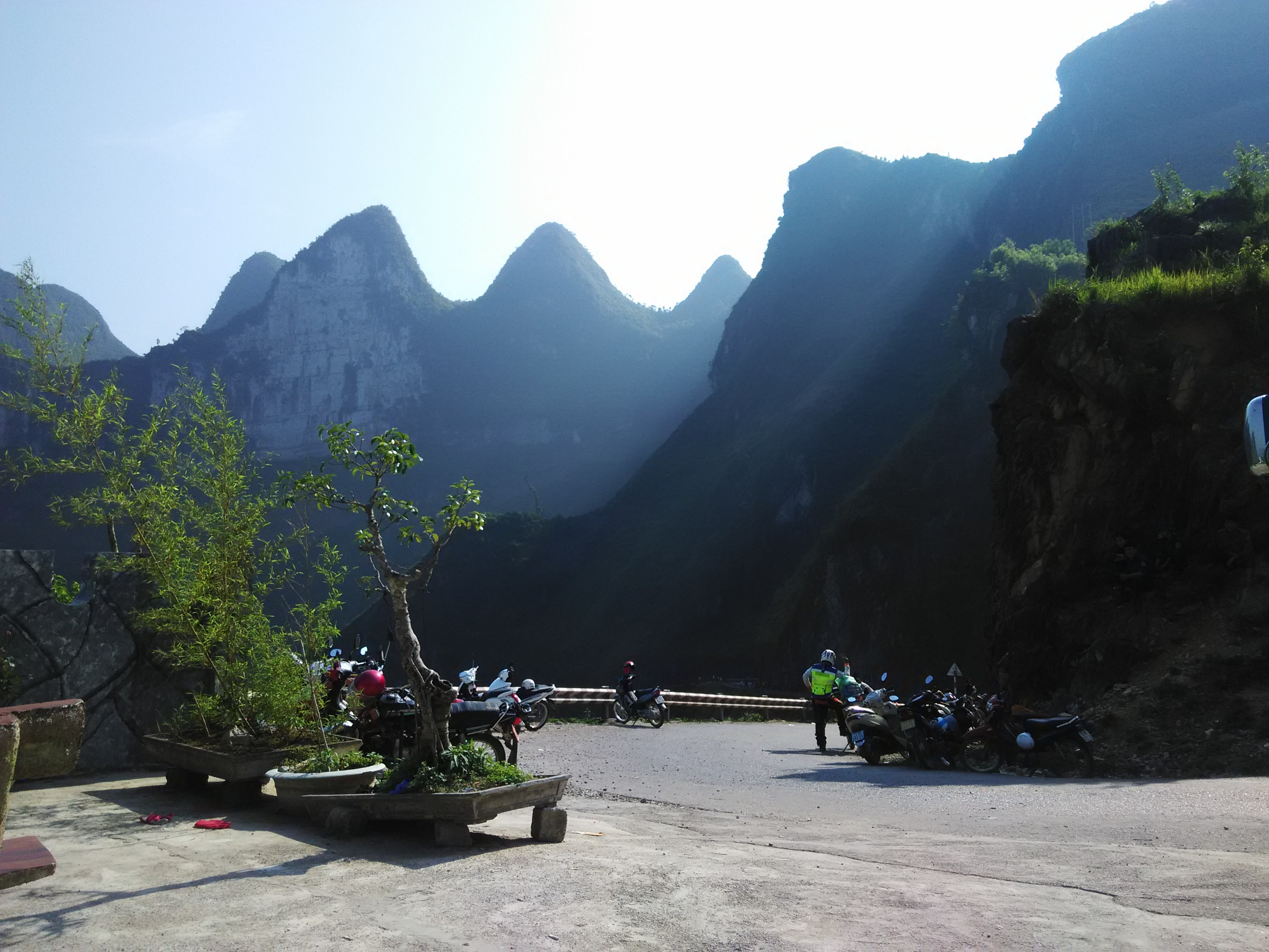 The Best Motorbike Tour in Southeast Asia 22 Days